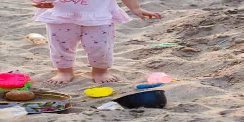 10 Amazing Tips To Travel With Toddlers!