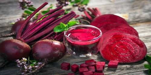 Do mountains make you feel sick? Check out benefit of beetroot juice!