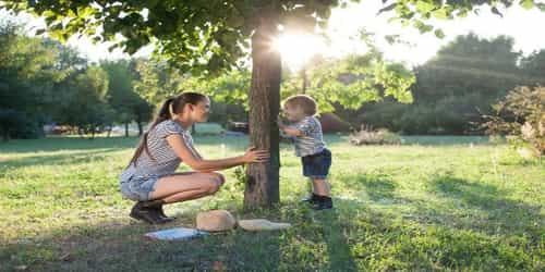 Things mothers think and do not say: Coping with toddlers