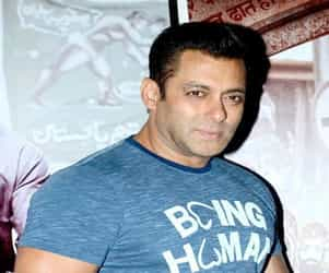 I have suffered from insomnia since childhood: Salman Khan