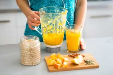 Health benefits of dried fruits and nuts for an expecting mum