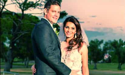 Success story: Former Miss World Diana Hayden gives birth using 8-year-old frozen eggs