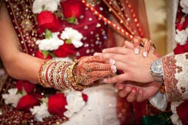 Want to have a lasting marriage? Tie the knot at this age