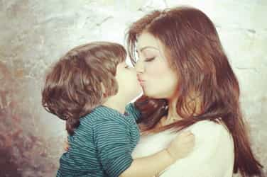 Aww! Ayesha Takia's pictures with her son are just too adorable