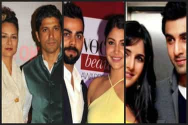 Will 2016 be the year of breakups for Bollywood?