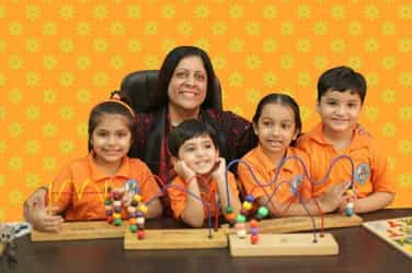 Expert Speak: 5 things parents should keep in mind when selecting a preschool for their child