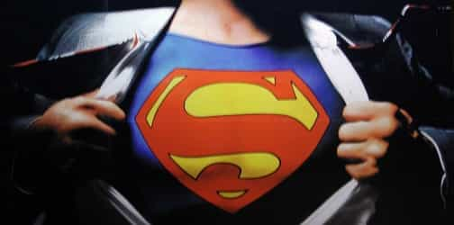 7 Superhero role models for your kids