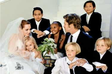 I never wanted to have a baby: Angelina Jolie
