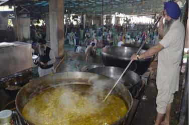 Golden Temple turns organic; here's why you should too!