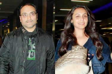 New Mum Rani Mukherjee feels this is the BEST time of her life. Here's why!