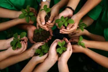 Earth Day: 5 things you must teach your children about saving the planet