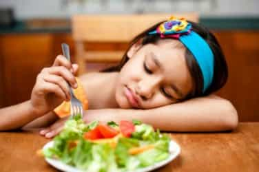 Parents, science has found the secret to geting your kids to eat healthy!
