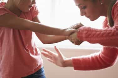Parents today are spanking less, says study