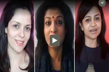 Must-watch: 5 Indian mums discuss the lies they have told their kids and why!