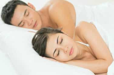 This one bedroom habit is essential for a happy marriage, says study