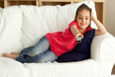 Why I don't let my daughter watch Chhota Bheem and other cartoons