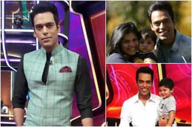 Fatherhood is something you can't really prep yourself up for: Samir Kochhar