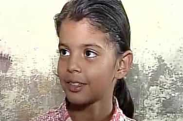 Six-year-old Vaishali who had a hole in her heart writes to PM, is given prompt financial help