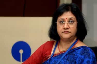 5 things about Arundhati Bhattacharya, who might be India's first woman RBI governor