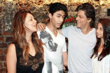 """This mum's open letter on how SRK-Gauri are """"parents like us"""" is a must read"""