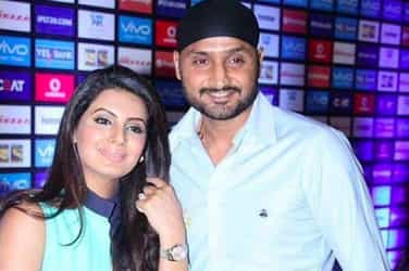 Here's everything you need to know about Geeta Basra's godh bharai!