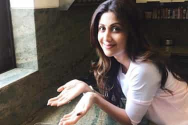 Shilpa Shetty Kundra just shared the one food item she loves to cook for her son