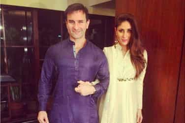 Kareena Kapoor Khan has this to say about her pregnancy rumours, and mind you she is 'just kidding!'