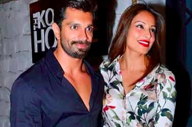 Newly weds Bipasha and Karan are each other's perfect date for THIS funny reason!