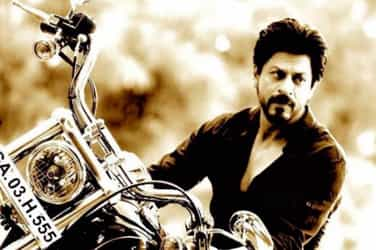Shah Rukh has 24 messages for 24 women as he completes 24 years in the film industry!