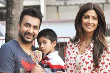 """""""I love my husband"""": Shilpa Shetty puts a stop to her divorce rumours"""