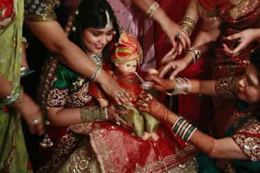 My godh bharai: How I broke tradition and had a fun party for myself instead