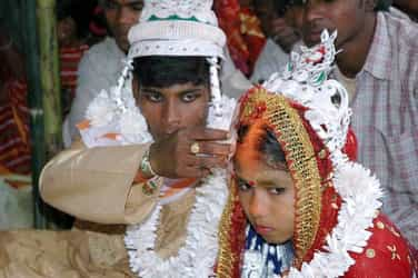 Jharkhand BJP chief's son accused of marrying 11-year-old