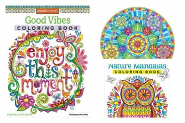 Just in: Colouring books would now help Indian adults beat stress