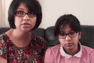 This girl sneezes 8,000 times a day, and her immune system could be the culprit!