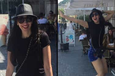 Karisma Kapoor shows you why every mummy should take a solo vacation!