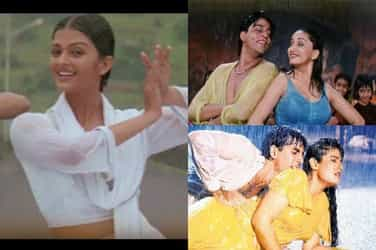 Monsoon special: 6 rain songs that will make you nostalgic