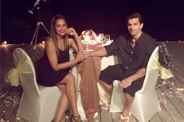 These 5 celeb trips prove that a short vacation can rekindle the romance!