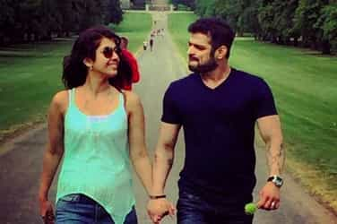 Karan Patel's open letter to his wife Ankita will instantly melt your heart!