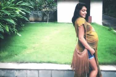 Congratulations! Actress Shveta Salve is blessed with a baby girl