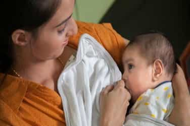 New mums, find answers to all your breastfeeding concerns in this article!