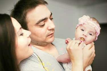 New dads: Here are 8 ways to support your partner