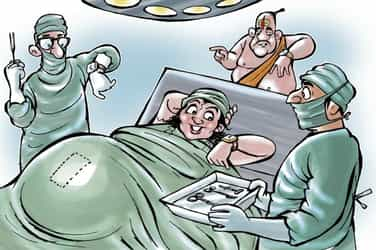 Muhurat C sections, how to decide if you want to go for one?