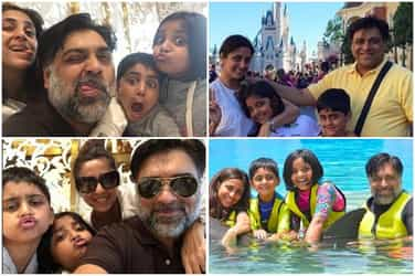This is why Ram Kapoor is the cutest TV dad we know!