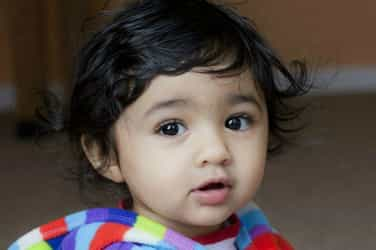 7 Hottest baby name trends for 2017