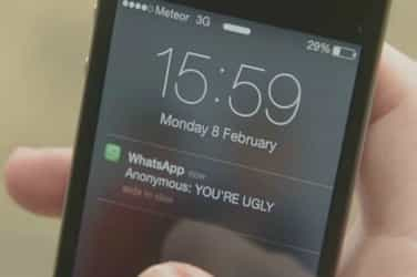 Cyberbullying causes depression, nightmares and anorexia, study says