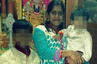 """Daughter-in-law forced to commit suicide after husband beat her for """"leaving the geyser on"""""""