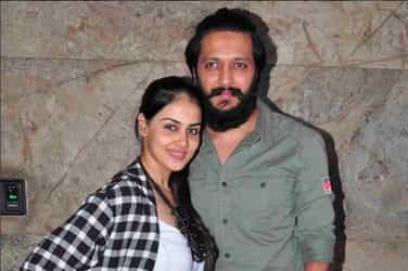 Genelia Deshmukh shared an important message that truly defines motherhood!