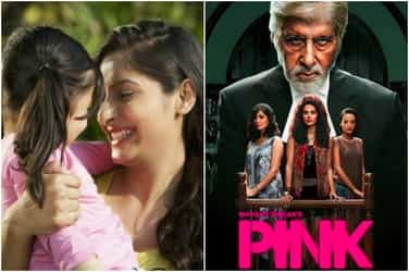 5 reasons why Indian parents must watch the movie 'PINK'