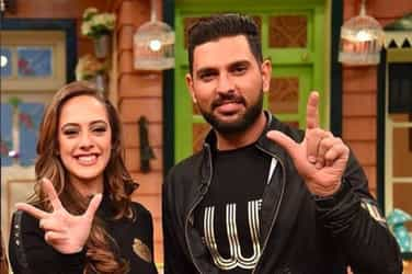 Yuvraj Singh and Hazel Keech have finalised THIS date for their wedding