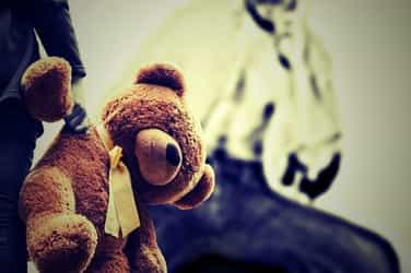Shocking! 11-month-old baby raped for two hours in Delhi. Where is our conscience?